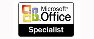 MIME Collaborations - Microsoft Office Specialist