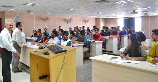 Orientation Program by PGDM Students, MIME